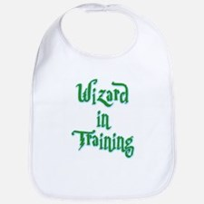Wizard in Training 1 Bib
