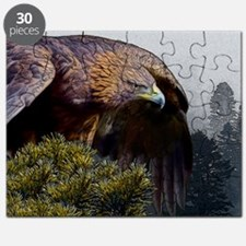 Golden Eagle Puzzle