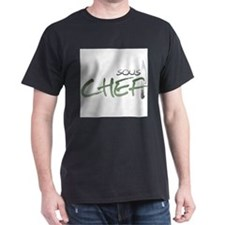 Cute Sous chef T-Shirt
