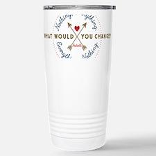 Nashville What Would You Change Travel Mug