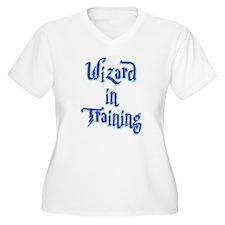 Wizard in Training 2 T-Shirt