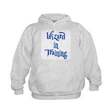 Wizard in Training 2 Hoodie