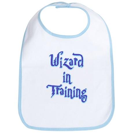 Wizard in Training 2 Bib