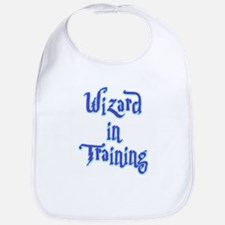 Wizard in Training 2 Bib