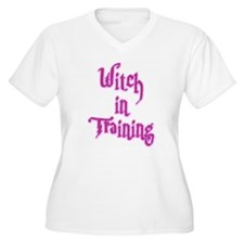 Witch in Training 1 T-Shirt