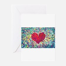 Funny Abstract Greeting Cards (Pk of 10)