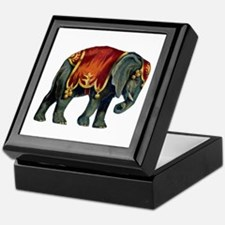 TRIBUTE Keepsake Box