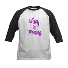 Witch in Training 2 Tee