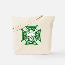 The Haunted Dead III Tote Bag