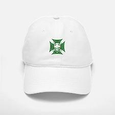 The Haunted Dead III Baseball Baseball Cap