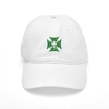 The Haunted Dead III Baseball Cap