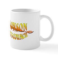 Cute Monson family Mug