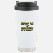 Unique Swamp Travel Mug