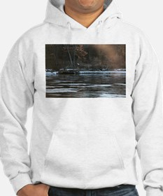 Into the Light Hoodie