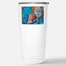 Unique Graffiti street art Travel Mug