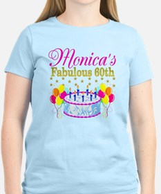 SNAZZY 60TH DIVA T-Shirt