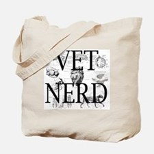 Cute Vet student Tote Bag
