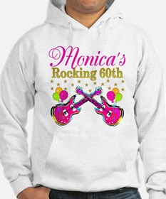 SNAZZY 60TH DIVA Hoodie