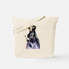 Cute Byron Tote Bag
