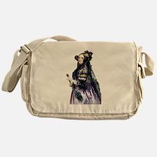 ada lovelace Messenger Bag