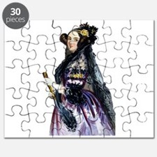 ada lovelace Puzzle