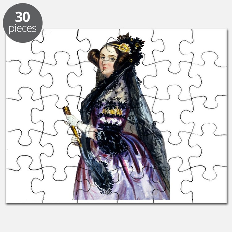 ada lovelace Puzzle
