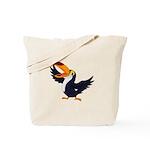 Happy Toucan Tote Bag