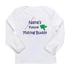 Unique Infant Long Sleeve Infant T-Shirt