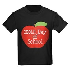 Funny 100th day of school T