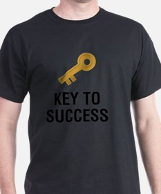 Key to success T-Shirt