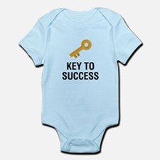 Key to Success Body Suit