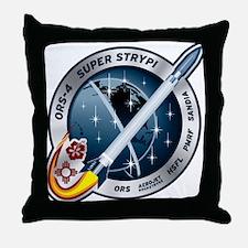 Super Strypi (SPARK) Logo Throw Pillow