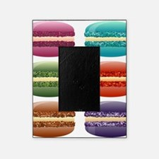 rainbow macarons Picture Frame