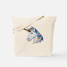 Cute Horse fantasy Tote Bag