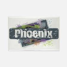 Phoenix Design Magnets