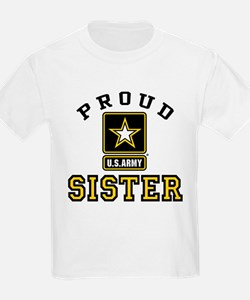 Cute U s army rangers T-Shirt
