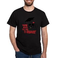 Unique Older graduates T-Shirt