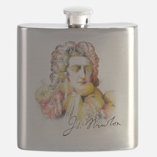 Cute Historical figures Flask