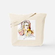 Unique Historical figures Tote Bag