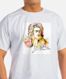 Cool Historical figures T-Shirt