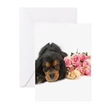 Funny Sweet dog Greeting Cards (Pk of 10)