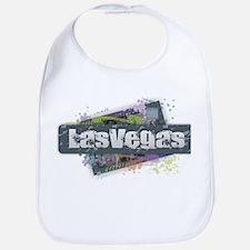 Las Vegas Design Bib