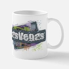 Las Vegas Design Mugs