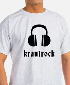 Unique Musical genres T-Shirt