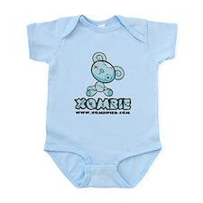 Cool James Infant Bodysuit