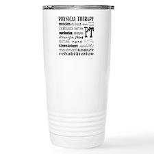 Funny Pt Travel Mug