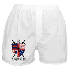 Unique Tasmania Boxer Shorts