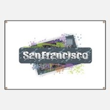 San Francisco Design Banner