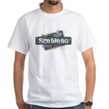 San Diego Design T-Shirt