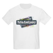 San Antonio Design T-Shirt